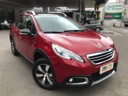 Peugeot 2008 Cross 1.6 Aut. Flex 2019