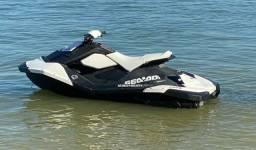 Jet Sky Seadoo Spark 2014