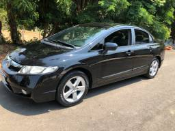 Honda Civic 2009 1.8 lxs Flex Manual