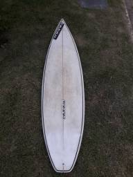 """Prancha """"Foguete"""" de Surf // 5'10 Squash - Tonon Surf Boards"""