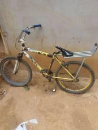 Bike da cairu aro 24