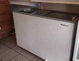 Freezer Gelopar GHDE 410 LT