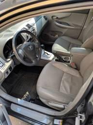 Corolla Xei 1.8 16v Automatico 09/10 2º Dono (Particular)