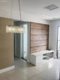 Apartamento para Venda em Salvador, Santa Teresa, 2 dormitórios, 1 suíte, 2 banheiros, 1 v