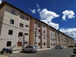 Apartamento com 2 dormitórios para alugar por R$ 700/mês - Felícia - Vitória da Conquista/