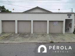 Casa para alugar com 2 dormitórios em Jardim américa, Goiânia cod:P-247