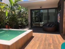 Casa de condomínio à venda com 4 dormitórios cod:A295