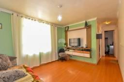 Apartamento à venda com 3 dormitórios em Fazendinha, Curitiba cod:924921