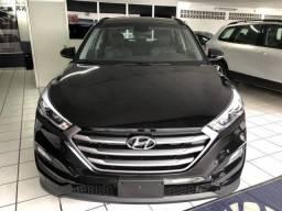 Hyundai Tucson GLS 1.6