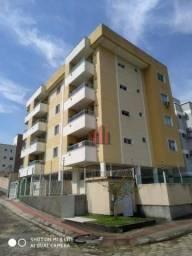 Apartamento com 2 dormitórios e 2 vagas - Último Andar- Serraria - São José/SC
