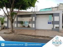Casa para venda no centro de Lagarto-SE