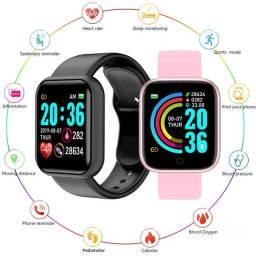 Relógio smartwatch y68