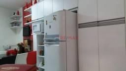 Casa com 2 dormitórios à venda, 80 m² por R$ 550.000 - Parque Mandaqui - São Paulo/SP