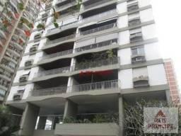 Título do anúncio: Apartamento com 3 dormitórios à venda, 180 m² por R$ 2.400.000,00 - São Conrado - Rio de J