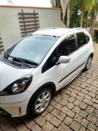 Honda Fit Twist