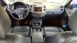 Tiguan 2.0  TSI 200cv 4WD/AWD/4MOTION - 2011