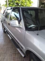 GM S10 ANO 2000, GNV legalizado, com dívida