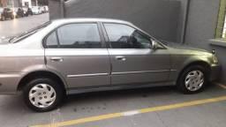 Civic sedan lx-at 1.6 16v