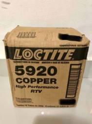 Adesivo Silicone 5920 Copper 300 Gr (loctite)