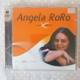 CD Angela RoRo - Sem Limite