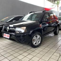 Renault Duster 1.6 Expression SCE 2019 Aut *1 Ano de Garantia (81) 99124.0560