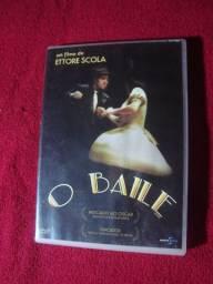 Dvd O Baile - Direção de Ettore Scola