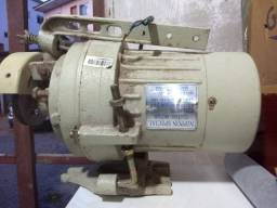 Motor máquina de costura industrial