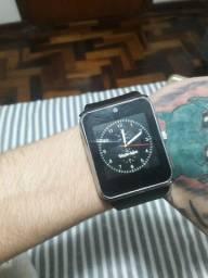 Smartwatch básico barbada