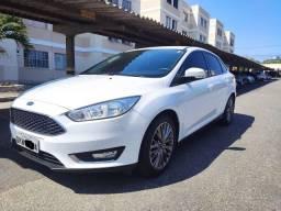 Ford Focus Sedã 2016