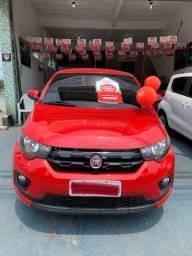 Fiat mobi like on 2017 completo financia se com entrada a partir de 10.000