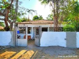 05- Vendo Casa com Terreno Grande - Aceito entrada