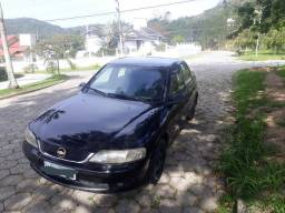 Vectra no gnv 2001
