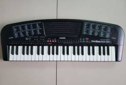 Teclado Casio Tone Bank MA 120