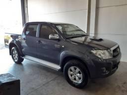 Toyota Hilux SRV Manual