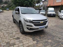 Chevrolet S10 LTZ 2.5 Flex 4x4 2018