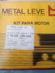 Kit do motor perquim 4236/5 canaletas