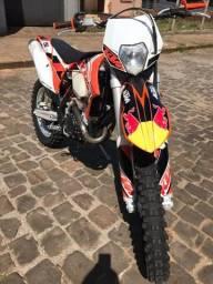 Ktm exc250f 2012 - 2012