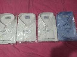 Camisetas novas importadas dos eua tamanho xgg
