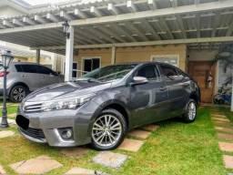 Toyota Corolla automático DOCS PAGOS - 2017