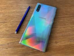 Samsung Note 10 + 256gb 12 GB ram