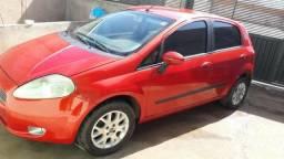 Punto - 2008