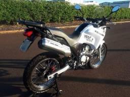 Tenere 250 Yamaha 2011 - 2011