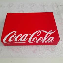 Chinelo Coca-Cola NOVO
