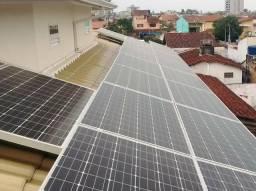 Sistema Fotovoltaico Sistema Solar