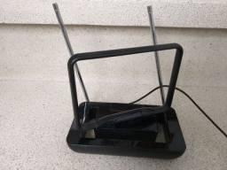 Antena interna VHF / UHF