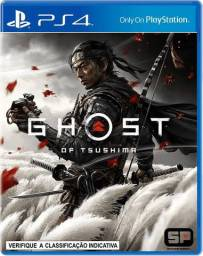 Vendo jogos mídia digital (primaria) PS4