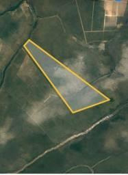 São Desidério, 2.300 hectares na região de maior produção de grãos do país