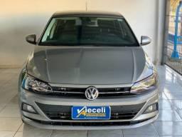 VW Volkswagen Polo Highline 1.0T 2019, apenas 19.000km, único dono