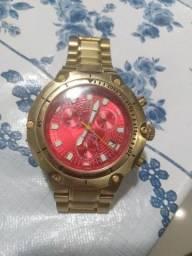 Relógio wzw