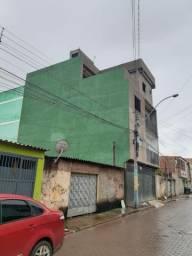 Vendo prédio na Cidade Estrutural